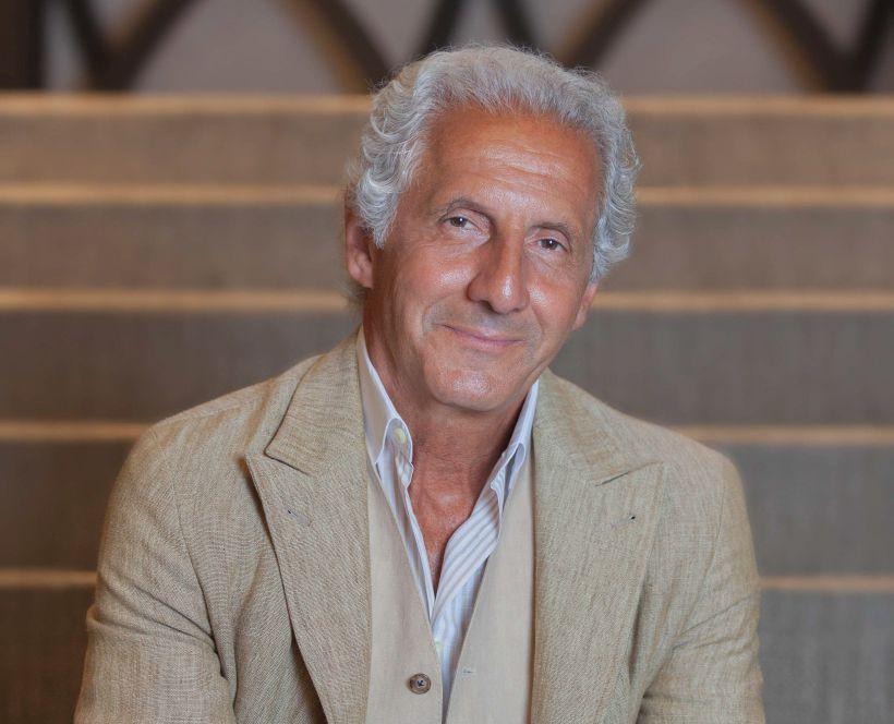 Joseph Abboud Interview